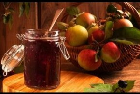 طريقة عمل مربي التفاح