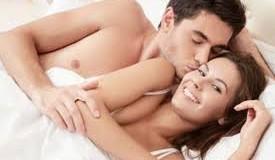 العلاقة الحميمة تتغلب على الصداع
