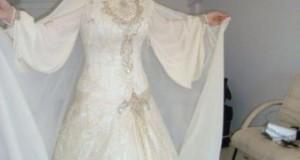 فساتين-عروس-محجبات2016-3-338x450